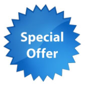 glade end special offer